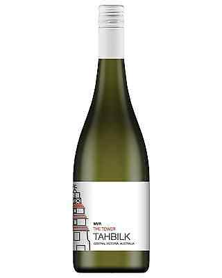 Tahbilk The Tower MVR case of 6 White Blend Dry White Wine 750mL Nagambie