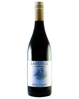 Lark Hill Biodynamic Shiraz Viognier bottle Dry Red Wine 750mL Canberra District