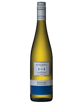 Mitchell Watervale Riesling 2012 case of 12 Dry White Wine 750mL Clare Valley