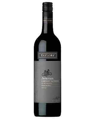 Taylors Jaraman Cabernet Sauvignon 2012 bottle Dry Red Wine 750mL