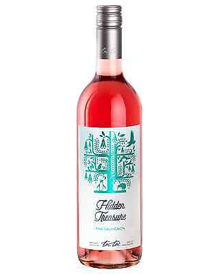 Toi Toi Hidden Treasure Pink Sauvignon Blanc case of 6 Sauvignon  Blanc 750mL