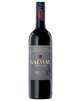 Yalumba Galway Traditional Shiraz case of 6 Dry Red Wine 750mL