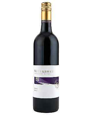 Watershed Shades Merlot case of 6 Dry Red Wine 750mL Margaret River