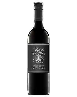 Best's Great Western Cabernet Sauvignon bottle Dry Red Wine 750mL Grampians