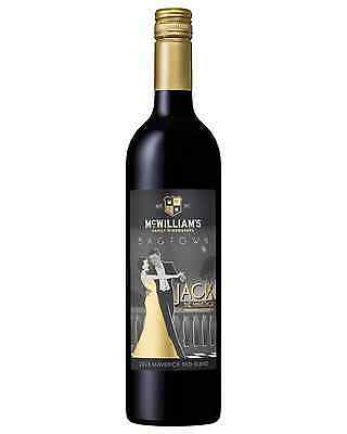 McWilliam's Bagtown Jack Red Blend case of 6 Dry Red Wine 750mL