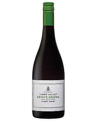 De Bortoli Estate Grown Yarra Valley Pinot Noir case of 6 Dry Red Wine 750mL