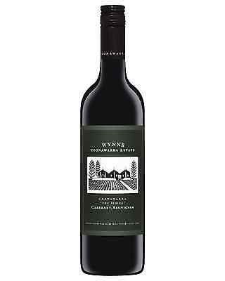 Wynns The Siding Cabernet 2011 case of 6 Cabernet Sauvignon Dry Red Wine 750mL