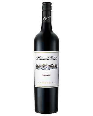 Katnook Estate Merlot bottle Dry Red Wine 750mL Coonawarra