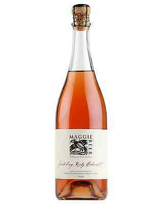 Maggie Beer Non-Alcoholic Sparkling Ruby Cabernet bottle Non Alcoholic Drinks