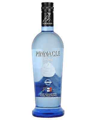 Pinnacle Whipped Cream Vodka 700mL bottle Flavoured