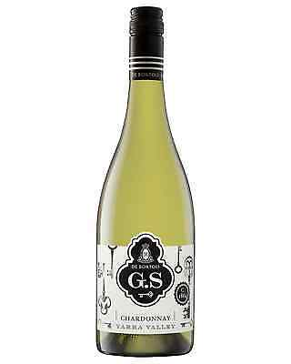 De Bortoli GS Chardonnay case of 6 Dry White Wine 750mL Yarra Valley