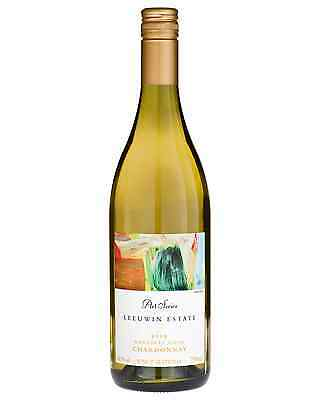 Leeuwin Estate Art Series Chardonnay 2009 bottle Dry White Wine 750mL