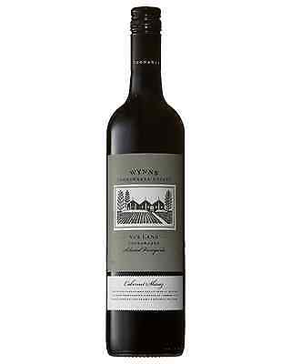Wynns V&A Lane Cabernet Shiraz 2010 bottle Dry Red Wine 750mL Coonawarra