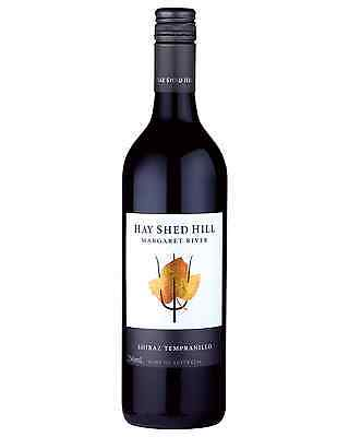 Hay Shed Hill Shiraz Tempranillo bottle Dry Red Wine 750mL Margaret River