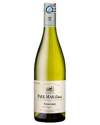 Domaine Paul Mas Viognier case of 6 Dry White Wine 750mL Languedoc-Roussillon