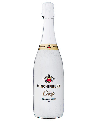Minchinbury Crisp Classic Brut case of 6 Sparkling White Wine 750mL