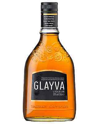 Glayva Scotch Liqueur 500mL case of 6 Whisky Liqueurs