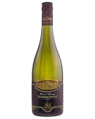 Wills Domain Cuvee d' Elevage Chardonnay 2014 case of 6 Dry White Wine 750mL
