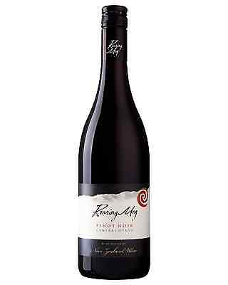 Mt Difficulty Roaring Meg Pinot Noir case of 6 Dry Red Wine 750mL Central Otago