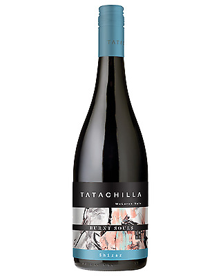 Tatachilla Shiraz bottle Dry Red Wine 750mL McLaren Vale