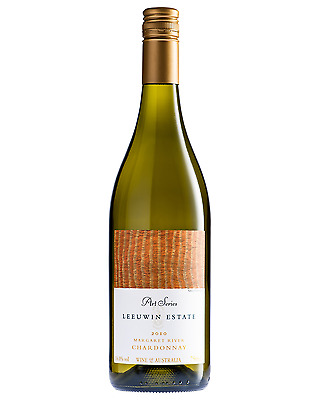Leeuwin Estate Art Series Chardonnay 2010 bottle Dry White Wine 750mL
