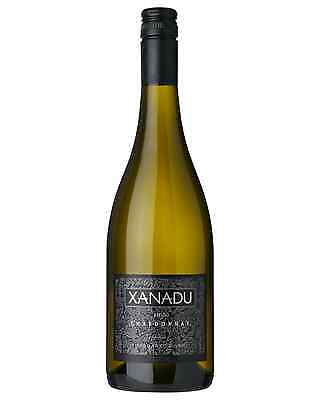 Xanadu Chardonnay 2010 bottle Dry White Wine 750mL Margaret River