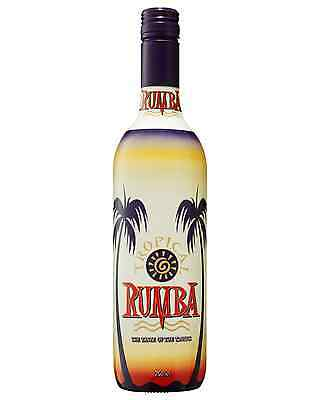 Tropical Rumba 750mL case of 6 Liqueur Fruit Liqueurs