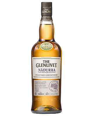 The Glenlivet Nàdurra Oloroso Scotch Whisky 700mL bottle Single Malt