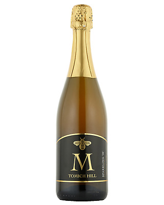 Tomich Hill M Sparkling Chardonnay Pinot Noir case of 6 Sparkling White Wine