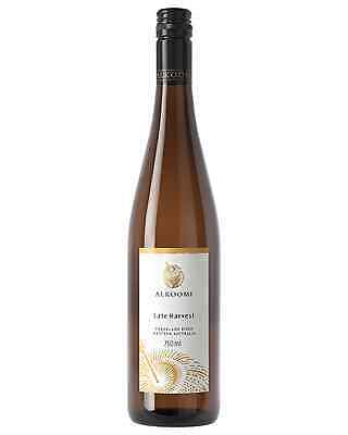 Alkoomi Late Harvest White case of 6 White Blend Sweet White Wine 750mL