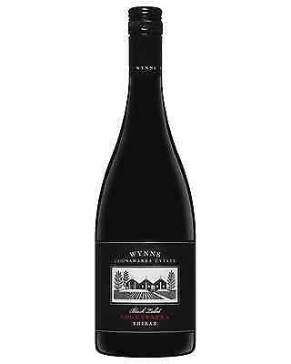 Wynns Black Label Shiraz 2012 case of 6 Dry Red Wine 750mL Coonawarra