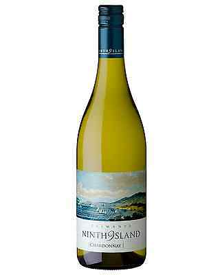 Ninth Island Chardonnay case of 6 Dry White Wine 750mL Northern Tasmania
