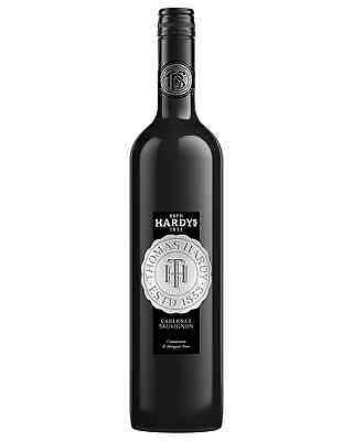 Hardys Thomas Hardy Cabernet Sauvignon bottle Dry Red Wine 750mL Margaret River