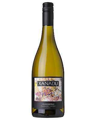 Xanadu Fusion Chardonnay case of 6 Dry White Wine 750mL Margaret River
