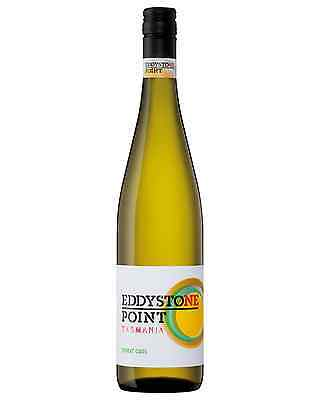 Eddystone Point Pinot Gris case of 6 Dry White Wine 750mL