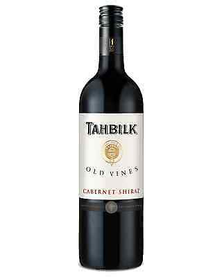 Tahbilk Old Vines Cabernet Shiraz case of 6 Cabernet Sauvignon Shiraz Dry Red