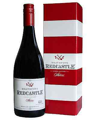 Redcastle Heathcote Shiraz bottle Dry Red Wine 750mL