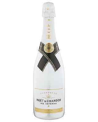 Moet & Chandon Ice Imperial Moët & Chandon case in 6 Sparkling White Wine 750mL