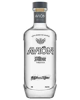 Avi�n Silver Tequila 700mL Avión case of 6