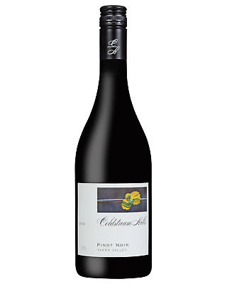Coldstream Hills Pinot Noir case of 6 Dry Red Wine 750mL Yarra Valley