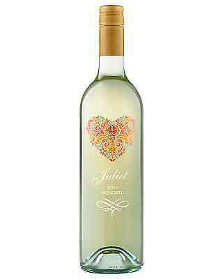 T'Gallant Juliet Moscato case of 6 Sweet White Wine 750mL Mornington Peninsula