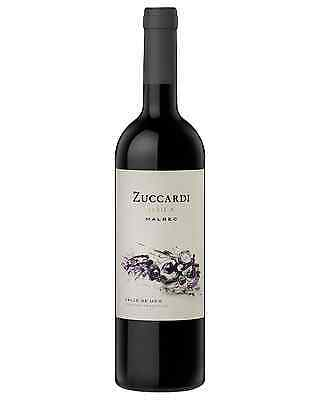 Zuccardi Serie A Malbec bottle Dry Red Wine 750mL Mendoza