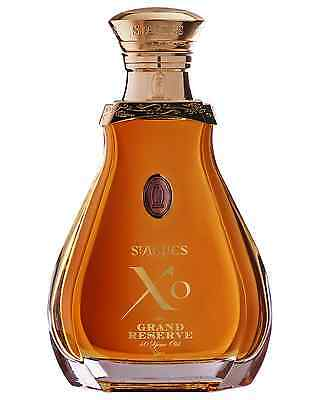 St Agnes XO Grand Reserve 40 Year Old 700mL bottle Brandy