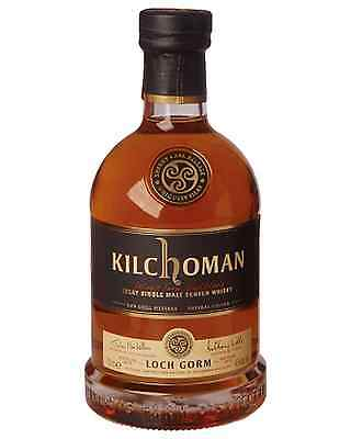 Kilchoman Loch Gorm Islay Single Malt Scotch Whisky 700mL bottle