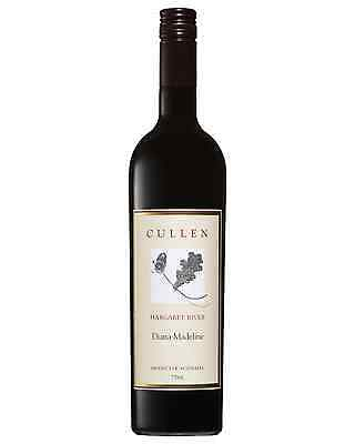 Cullen Diana Madeline case of 6 Cabernet Blends Dry Red Wine 750mL