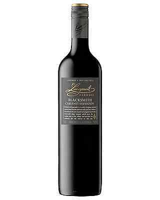 Langmeil Blacksmith Cabernet Sauvignon bottle Dry Red Wine 750mL Barossa Valley