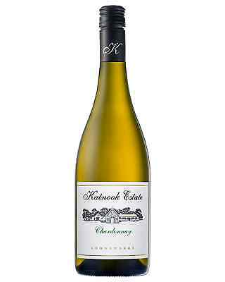 Katnook Estate Chardonnay case of 6 Dry White Wine 750mL Coonawarra