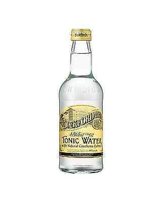 Bickford & Sons Tonic Water With Natural Cinchona Extract 275mL case of 24