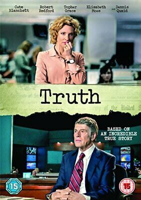 Truth [Includes Digital Download] [DVD] [2016] - DVD  1EVG The Cheap Fast Free