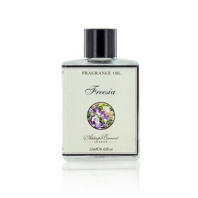 Ashleigh & Burwood - Duftöl - Fragrance Oil - Freesia